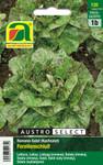 Kochsalat Forellenschluss | Kochsalatsamen von Austrosaat