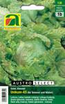 Eissalat Unikum-AS | Eissalatsamen von Austrosaat
