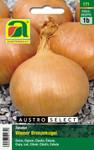 Zwiebel Wiener Bronzekugel | Zwiebelsamen von Austrosaat