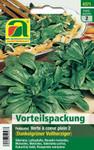 Feldsalat Verte à couer plein 2 (Vorteilspackung) | Feldsalatsamen von Austrosaat
