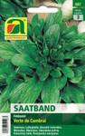 Feldsalat Verte de Cambra (Saatband) | Feldsalatsamen von Austrosaat