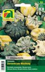 Zierkürbis Dornenkrone Mischung | Zierkürbissamen von Austrosaat