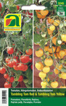 Tomaten Tumbling Tom Red & Tumbling Tom Yellow | Tomatensamen von Austrosaat