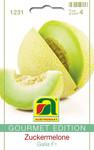 Zuckermelone Galia F1 | Zuckermelonensamen von Austrosaat