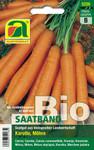 Karotte Nantes 2 (Saatband) | Bio-Karottensamen von Austrosaat