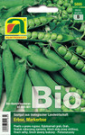 Markerbsen Wunder von Kelvedon | Bio-Markerbsensamen von Austrosaat