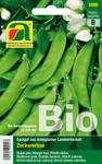 Zuckererbsen Norli   Bio-Zuckererbsensamen von Austrosaat