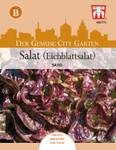 Eichblattsalat Saxo | Eichblattsalatsamen von Thompson & Morgan