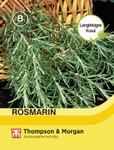 Rosmarin | Rosmarinsamen von Thompson & Morgan