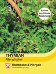 Thymian Altenglischer | Thymiansamen von Thompson & Morgan