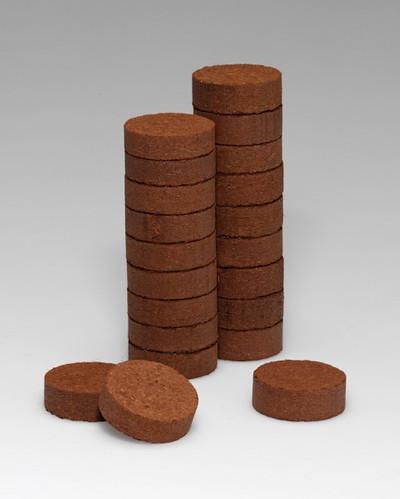 Boller Quick-Mix Substrattabletten 1.200 Stück | Substrattabletten von Romberg