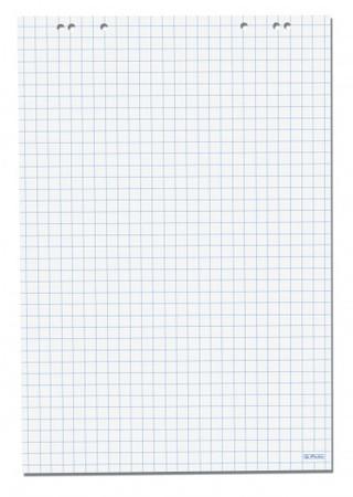 Flipchartblock 68x99 cm 20 Blatt kariert