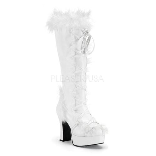 Funtasma MAMMOTH-311 - Karneval Fasching Halloween Kostüm Schuhe