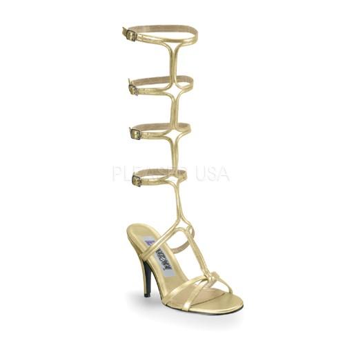 Funtasma ROMAN-10 - Karneval Fasching Halloween Kostüm Schuhe