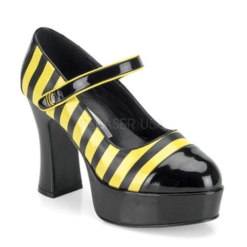Funtasma BUZZ-66 - Karneval Fasching Halloween Kostüm Schuhe
