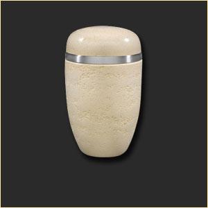Steinoptik-Urnen