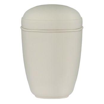 See-Urne *schnell vergänglich* cremeweiß (matt): 315 mm, ø = 205 mm