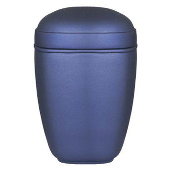 See-Urne *schnell vergänglich* blau (matt): 315 mm, ø = 205 mm