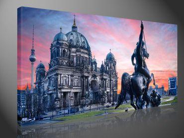 Berlin Kathedrale