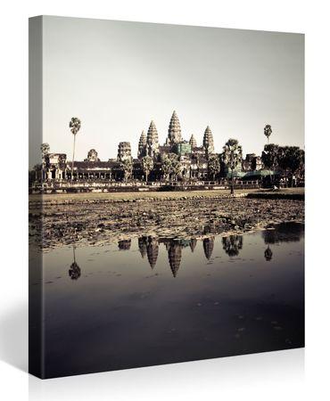 Angkor Wat temple ruine – 1006216