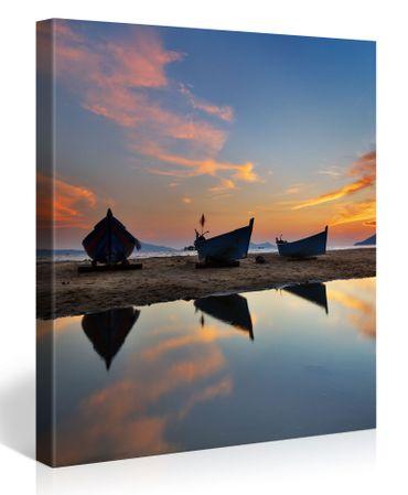 Asie bateaux – 1006388
