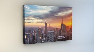Blick über New York – Bild 2