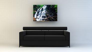 Blue Mountains Wasserfall – Bild 3
