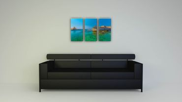 Gallipoli havre mer - 2020141762 – Bild 3