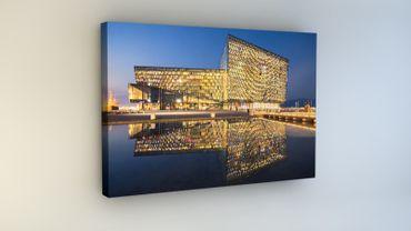 Harpa Concert Hall à Reykjavik - 2020141983 – Bild 2