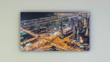 At the Top - Dubai – Bild 1