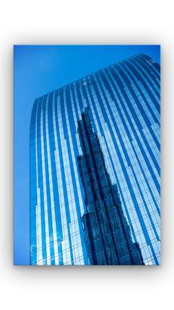 Dubai Glastower 2 – Bild 1