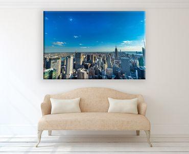 Ausblick auf Manhattan – Bild 2