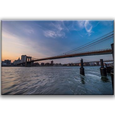 Brooklyn Bridge Strömung – Bild 1