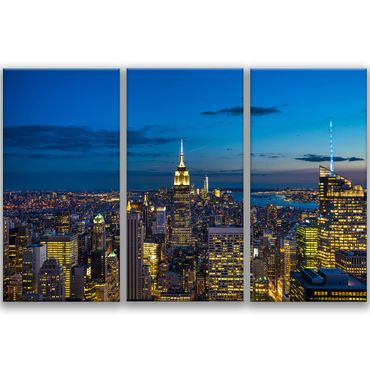 Manhattan nuit 2020143788 – Bild 1
