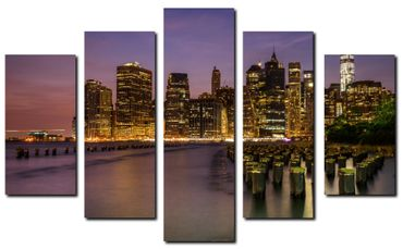 Manhattan nuit 2020144491