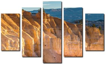 Bryce Canyon in der Morgensonne