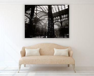 Penn Station in Manhattan – Bild 2
