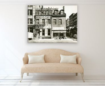 Broome Street in Manhattan – Bild 2