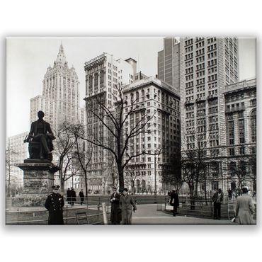 Madinson Square in Manhattan – Bild 1