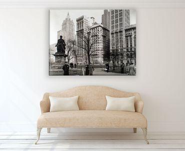 Madinson Square in Manhattan – Bild 2
