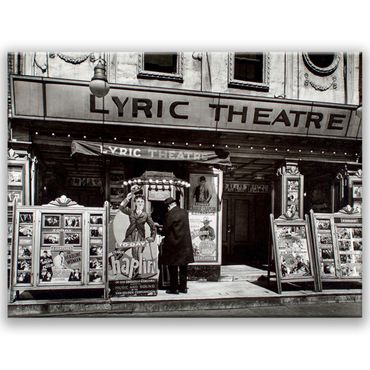 Lyric Theatre Manhattan – Bild 1