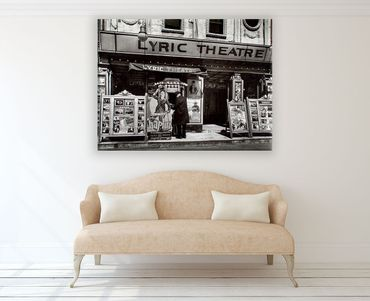 Lyric Theatre Manhattan – Bild 2