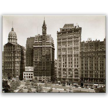 Park Row Manhattan – Bild 1