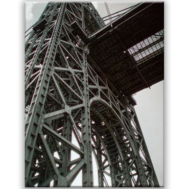 George Washington Bridge – Bild 1