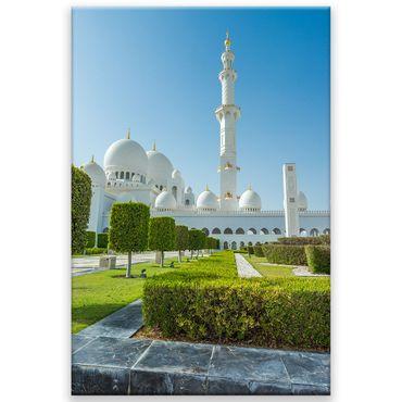 Abu Dhabi 4 – Bild 1