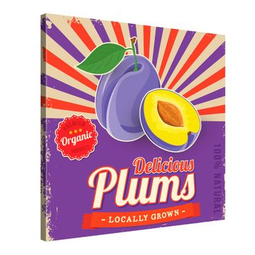 Delicious Plums 2