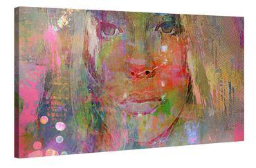 Modern Art Girl 7