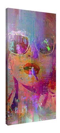 Modern Art Girl 8