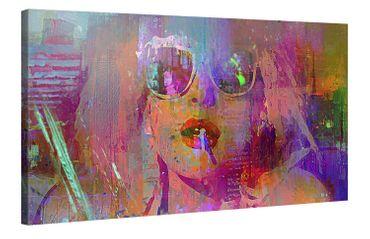 Modern Art Girl 10