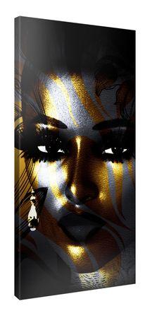 Modern Art Girl 12